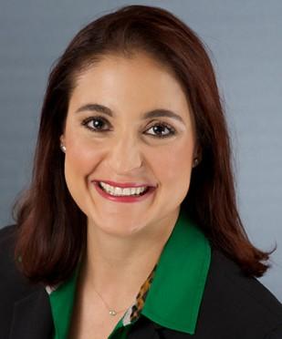mr. Melissa E. Samandar