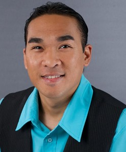 Joey Fung-A-Loi