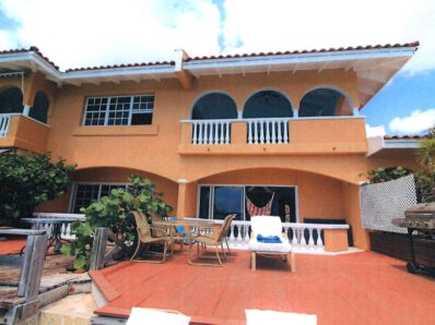 Beveiligd: Curaçao Ocean Resort Gebouw D Appartement 11 (Verkocht)